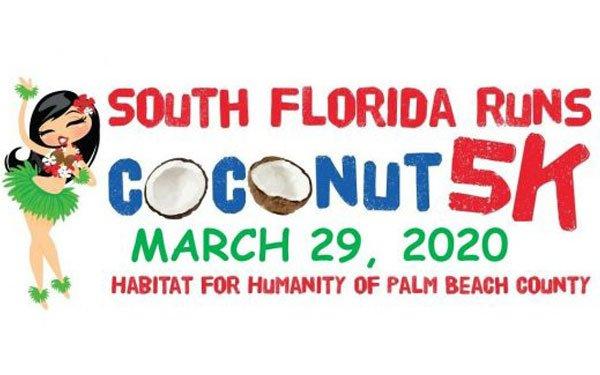 South Florida Runs 7th Annual Coconut 5K 1