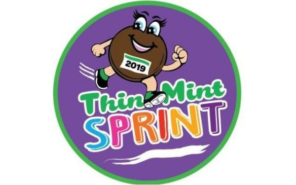 thin mint sprint