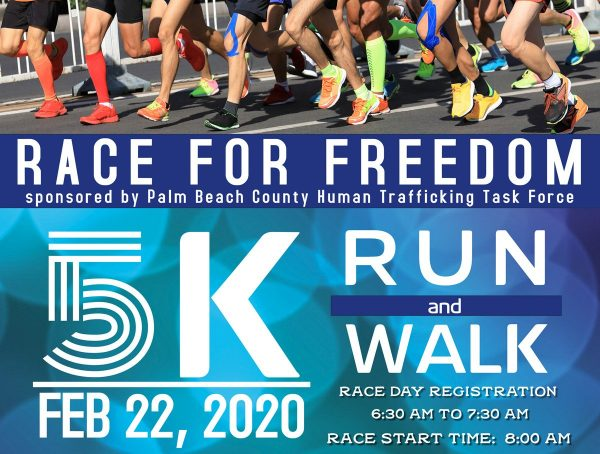 race for freedom